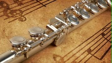 Clase Magistral en el marco de Ciclo de Egresados de la Cátedra de Flauta