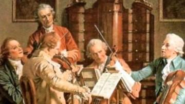 """Clase Magistral """"La vocalidad en el barroco italiano del siglo XVII"""""""
