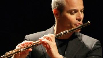 Michel Bellavance ofrecerá curso sobre técnicas e interpretación flautística