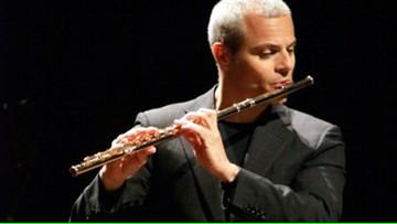 Clase magistral sobre técnica e interpretación flautística