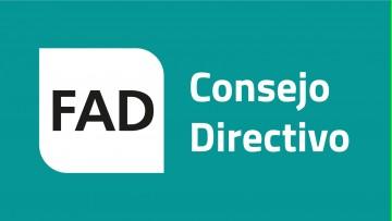 Comunicado del Consejo Directivo de la FAD