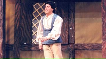 Ricardo Mirabelli dictará un curso de interpretación de ópera