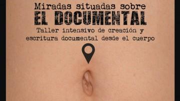 Reflexionarán sobre el proceso creativo documental