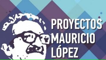 Se ponen en marcha los Proyectos Mauricio López