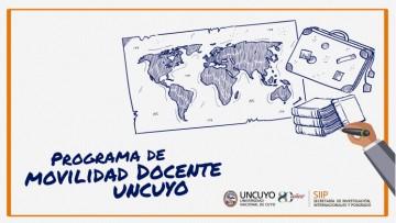 Programa de Movilidad Docente 2019-2020