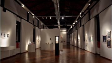 Convocan a obras para la 2º Muestra Universitaria de Arte y Diseño