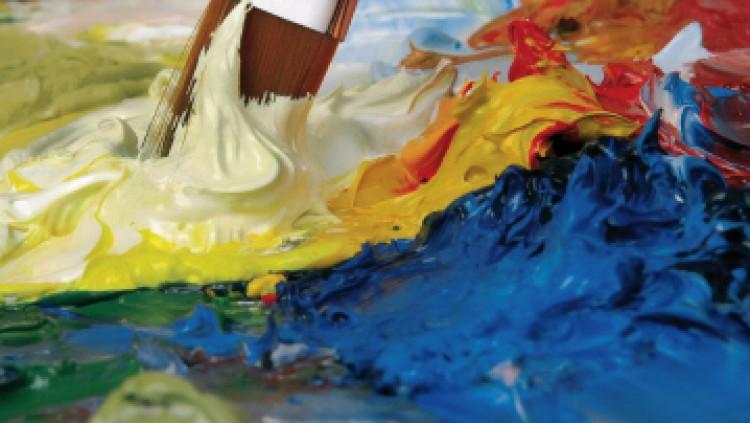Alumnos de Artes Visuales ofrecerán una muestra