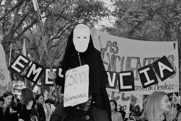 Comunicado de la FAD en torno a la Marcha Ni Una Menos