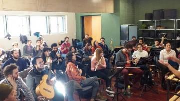 La Orquesta de Música Popular brindará un concierto