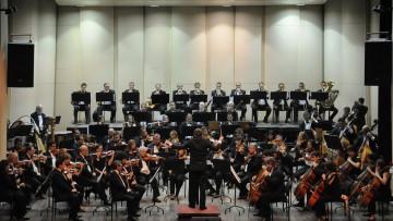 Julio Lonigro participará del próximo concierto de la Orquesta Filarmónica