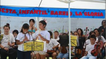 Jornadas de capacitación y debate sobre la práctica musical y su función social