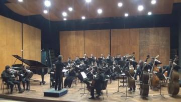 Concierto homenaje al maestro Ramón Rodríguez Britos