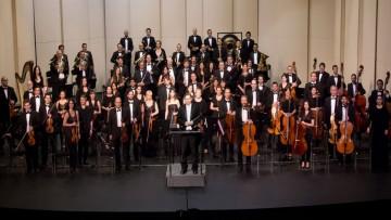 Concursan cargos estables para la Orquesta de Salta