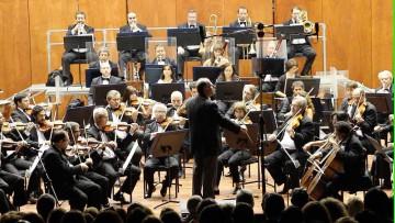 Estudiantes de la FAD podrán actuar como solistas en la Orquesta Sinfónica
