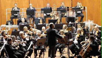 Seleccionarán estudiantes para actuar como solistas con la Orquesta Sinfónica de la UNCUYO