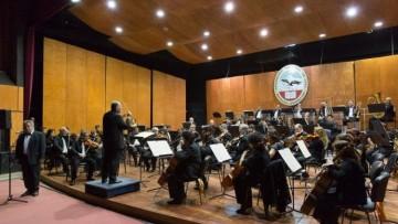 Estudiante de la FAD debuta hoy con la Sinfónica como solista