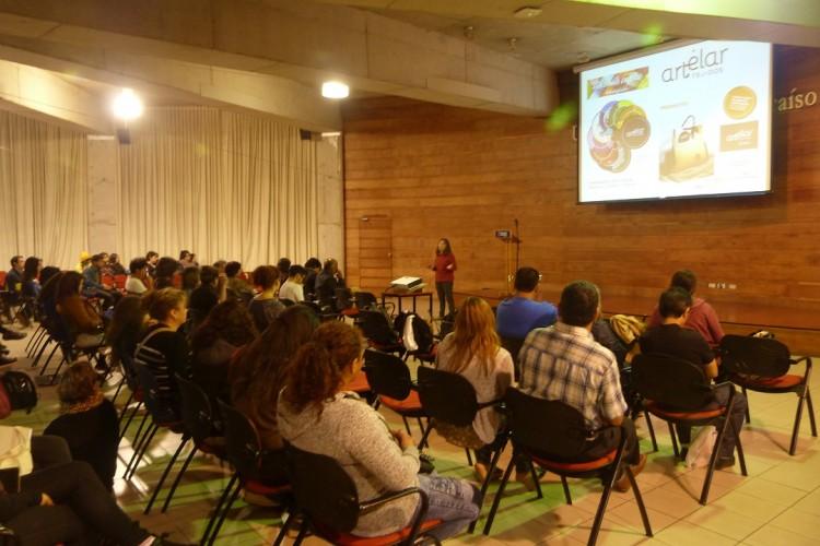 La FAD participó en encuentro regional de economía social realizado en Chile