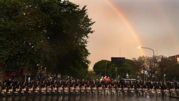 Las autoridades de la FAD repudian el accionar del Gobierno a través de Gendarmería Nacional y exigen que se garantice el democrático derecho a disentir