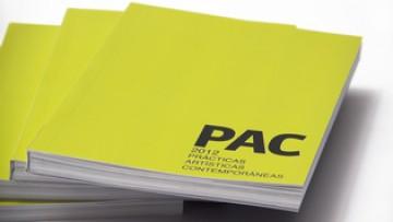 Invitan a artistas a participar de la sexta edición del proyecto PAC