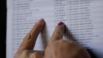 Convocan a egresados a inscribirse en el Padrón Electoral