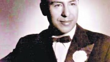 Inicia la inscripción para el Seminario Abierto sobre Félix Dardo Palorma