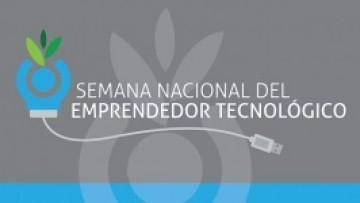 """Encuentro en el marco de la """"Semana Nacional del Emprendedor Tecnológico"""""""