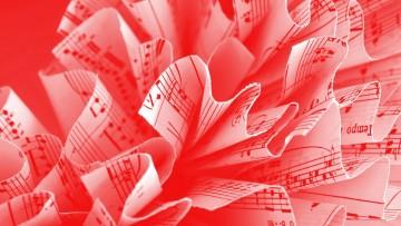 Maestros se presentan en concierto