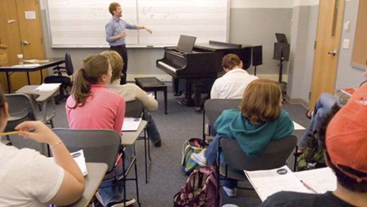 Disertarán sobre al formación pedagógica del músico
