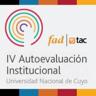 IV Autoevaluación Institucional Universidad Nacional de Cuyo