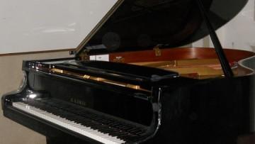 Pianos de estreno