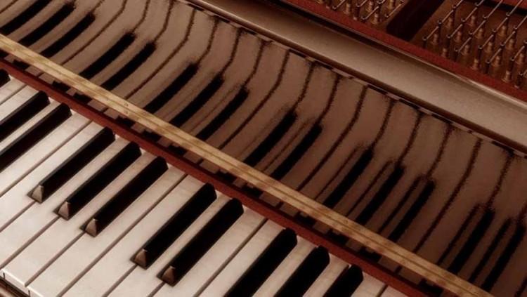 Estudiantes de la Maestría en Interpretación de Música Latinoamericana ofrecerán un concierto