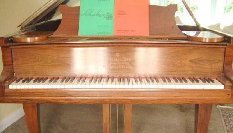 Seminario de Posgrado en Interpretación Pianística