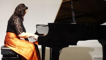 Clase Magistral de Interpretación Pianística