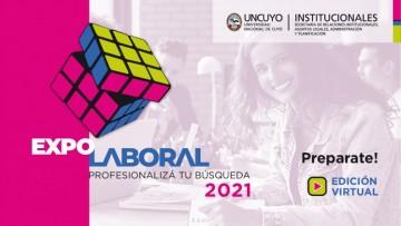 Expo Laboral 2021