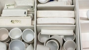 Demostrarán en vivo técnicas de porcelana