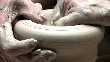 Culminan las actividades por el día del ceramista