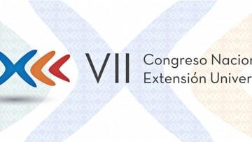 Extienden la prórroga para presentar resúmenes en el VII Congreso Nacional de Extensión Universitaria