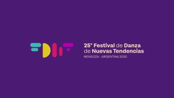 XXV Festival de Danza de Nuevas Tendencias