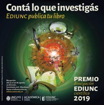 EDIUNC convoca a presentar ensayos de divulgación científica