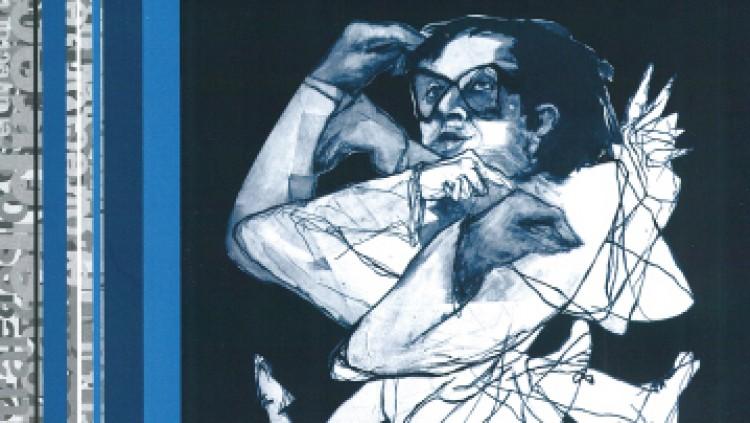 Reprograman presentación del libro de Víctor Arrojo