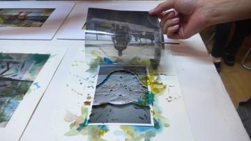 Convocatoria para programa de formación en fotografía