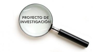 Informan fecha de presentación de informe final de proyectos de investigación