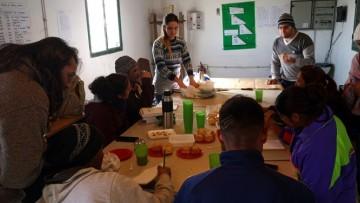 Convocatoria para referentes estudiantiles en Prácticas Sociales Educativas de la FAD