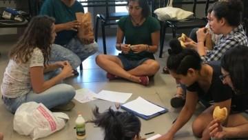 Reuniones informativas sobre Prácticas Sociales Educativas
