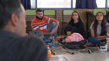 Se adjudicaron ciento catorce becas del Programa Anual de la FAD