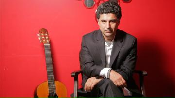 El científico y músico Alberto Rojo dará una charla en la UNCuyo