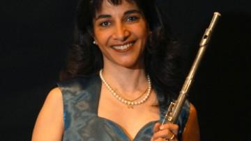 Concierto de música barroca francesa en homenaje a Samira Musri