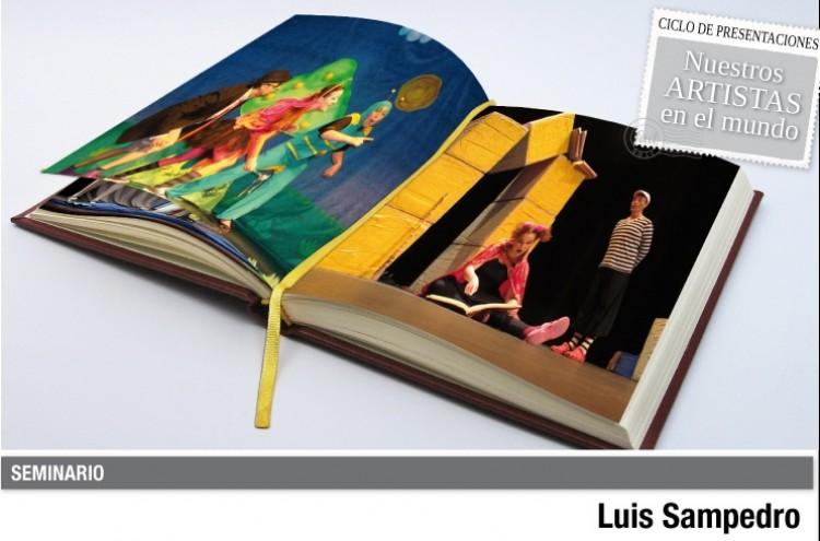 Seminario para profesores de Teatro de Mendoza
