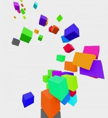 """""""Construcción - Descontrucción"""" es el tema para la Semana de las Artes y el Diseño 2014"""