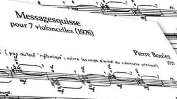 VII Edición de la Semana de la Música Contemporánea